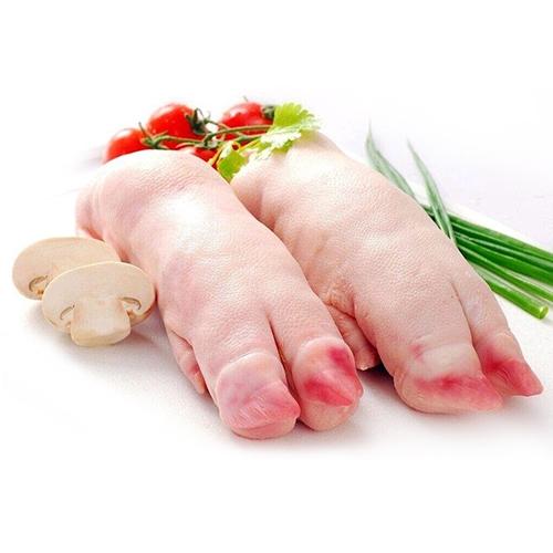 乌鲁木齐猪脚