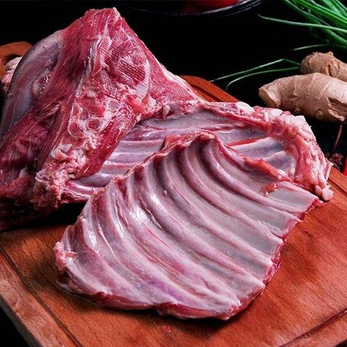 乌鲁木齐羊肉